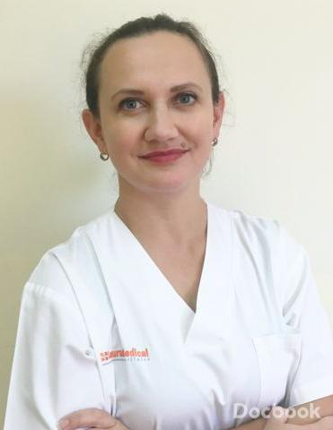 Dr. Petruta Mos