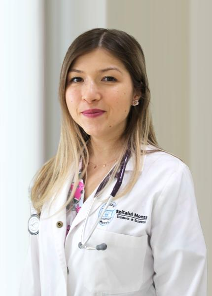 Dr. Alina-Luminita Bodilcu