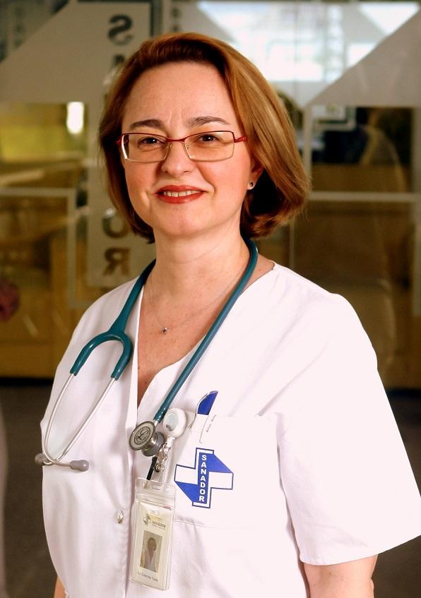 Dr. Gabriela Vasile