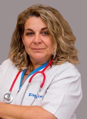Dr. Arama Laura