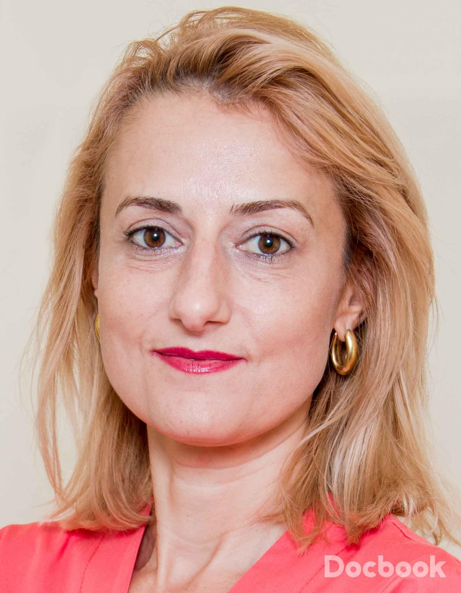 Dr. Cezarina Voichitoiu