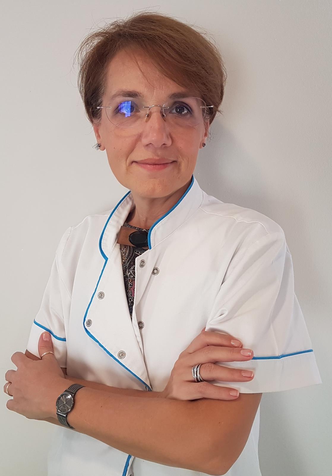 Dr. Ana Maria Craioveanu