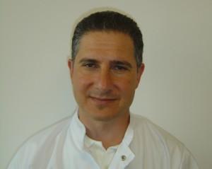 Dr. Constantin Virgil Gingu