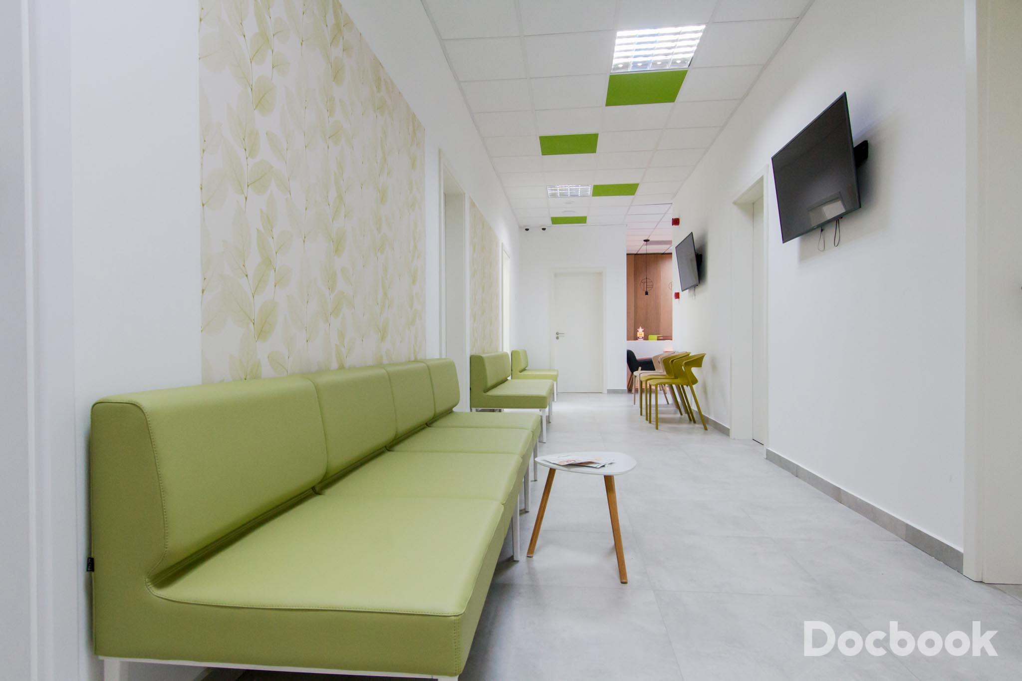 Clinica Provita Frunzei