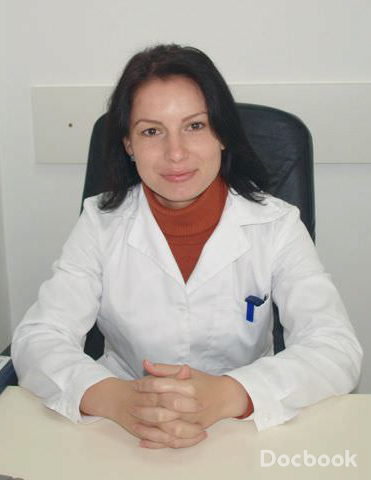 Dr. Catalina Voicu