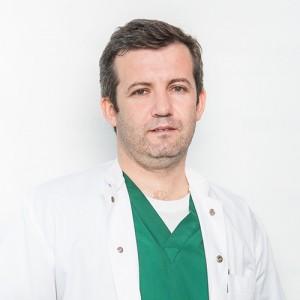 Dr. Octavian Cretu