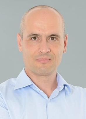 Dr. Eugeniu Darii