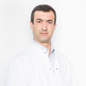 Dr. George Pariza