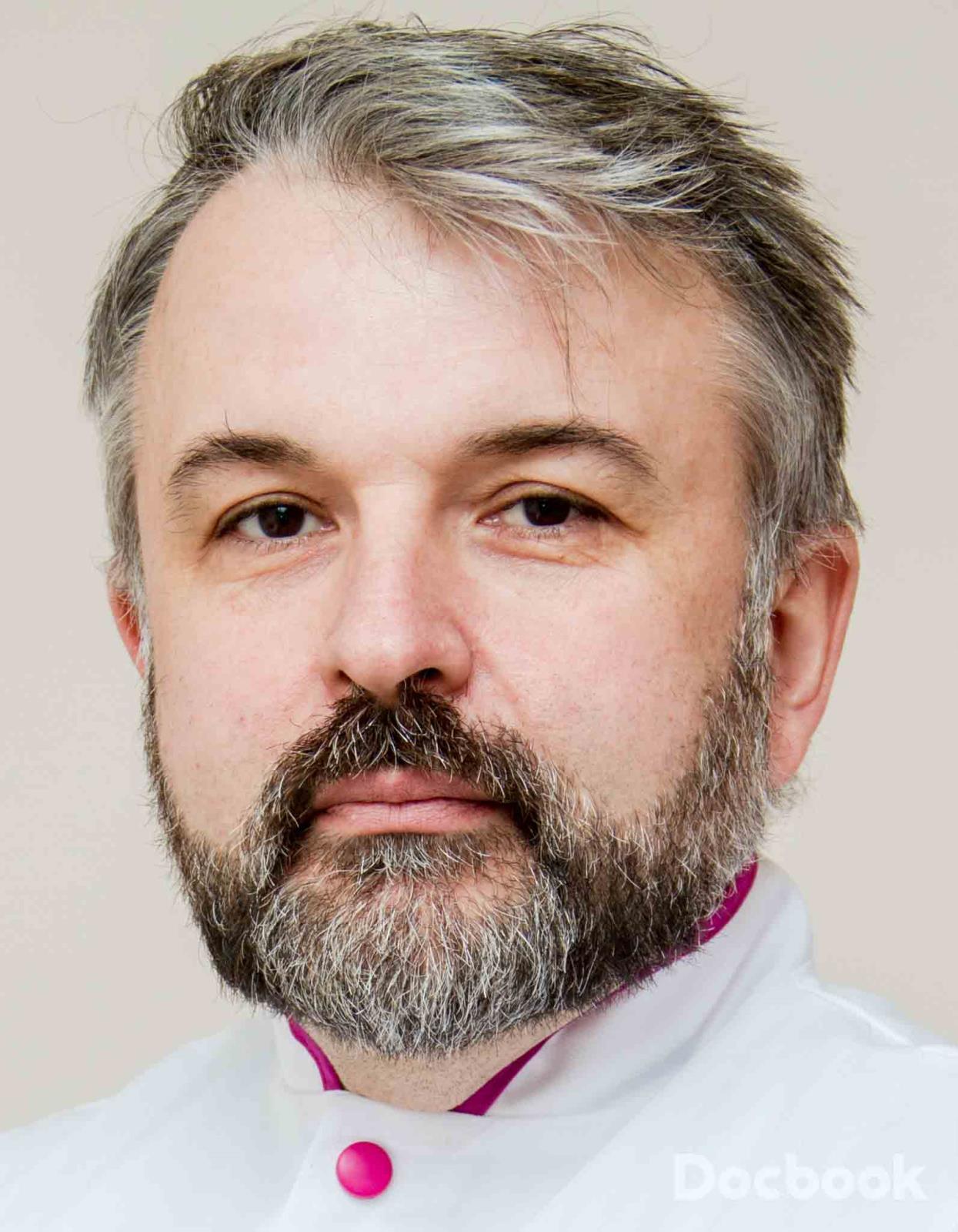 Dr. Frasineanu Armand