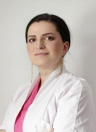 Dr. Andreea Petecila