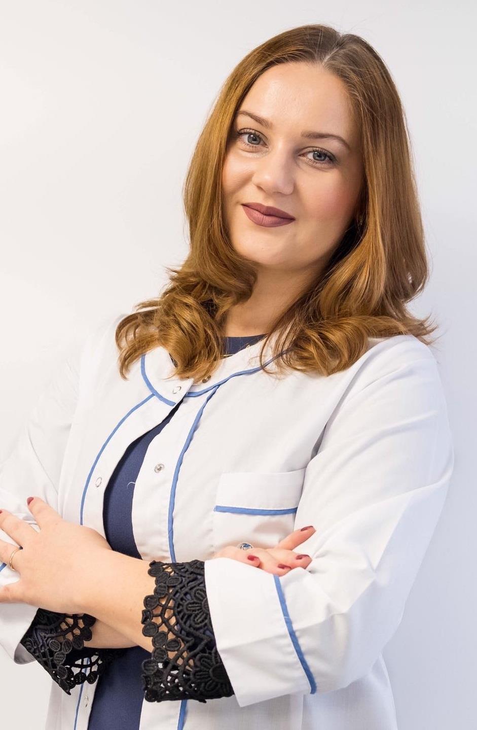 Dr. Ana Nastas