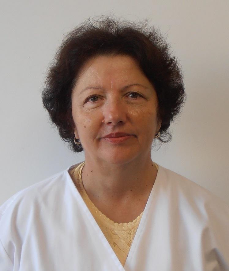 Dr. Maria Rotaru