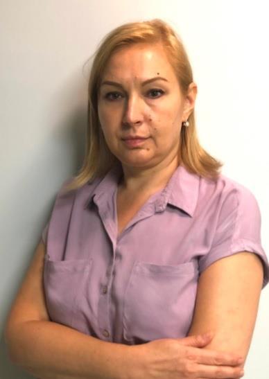 Dr. Angela Gutu