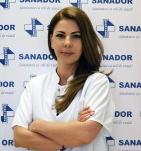 Dr. Ancuta Sultan