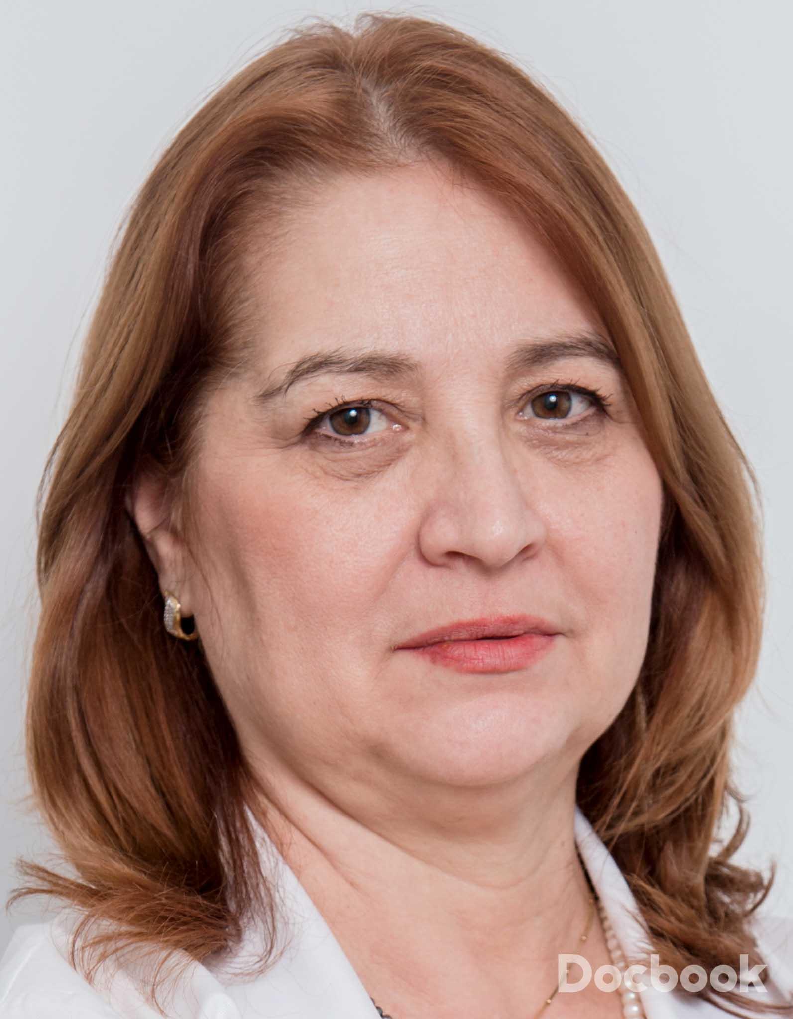 Dr. Gabriela Orosan