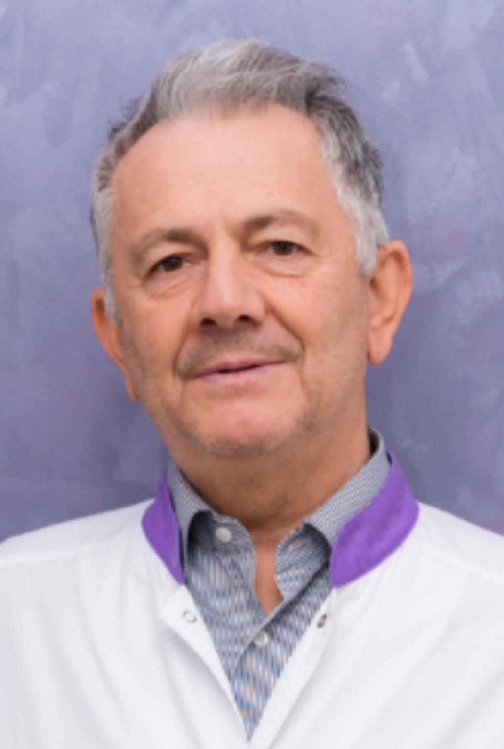 Dr. Dorel Oprea