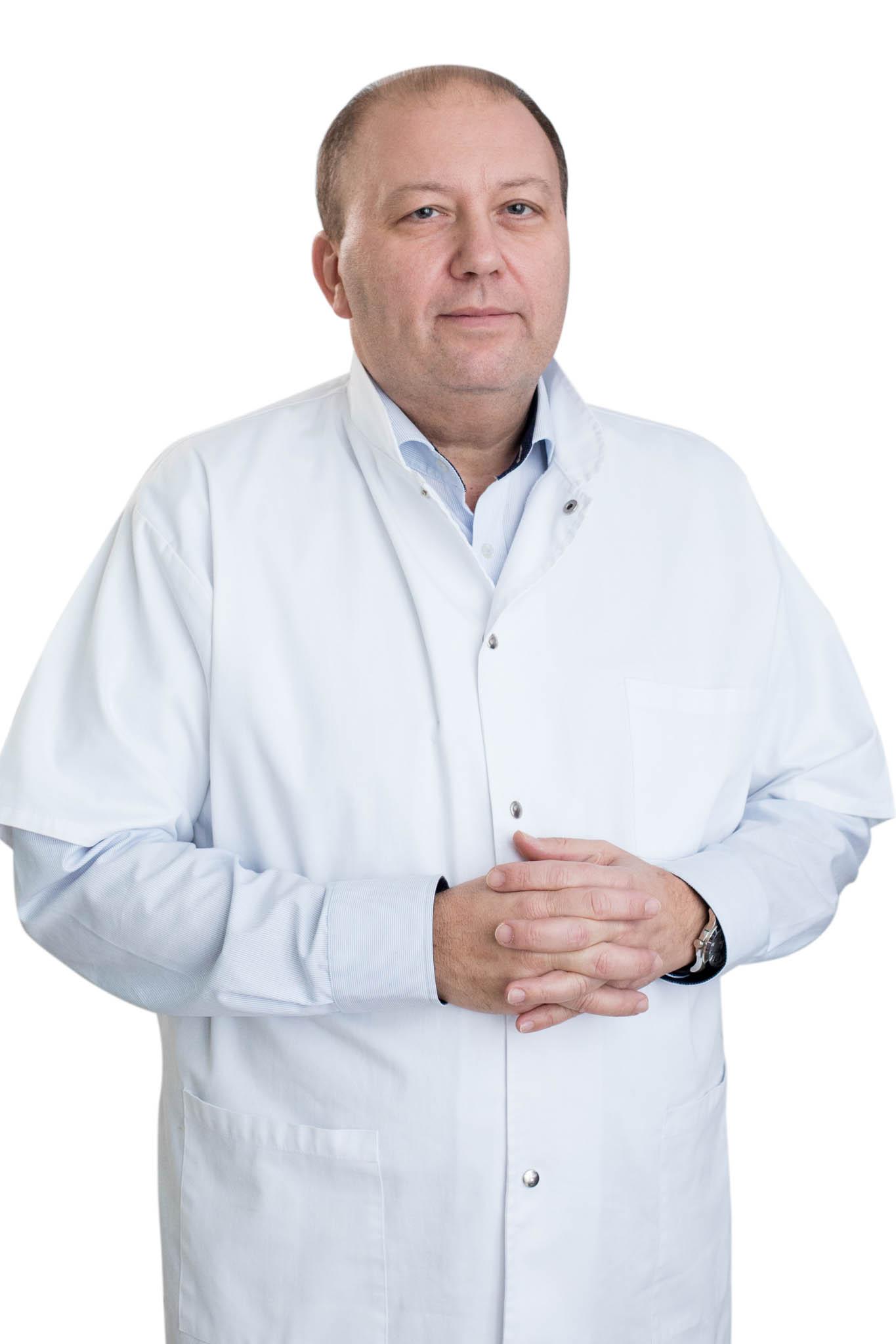 Dr. Silviu Cristian Voinea