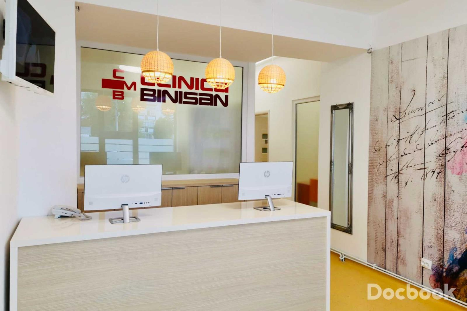 Clinica Binisan - Curtea de Arges