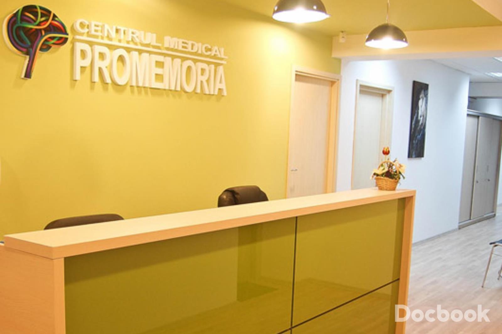 Clinica Centrul Medical Promemoria