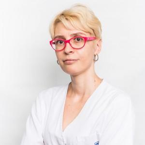 Dr. Teodora Dragu