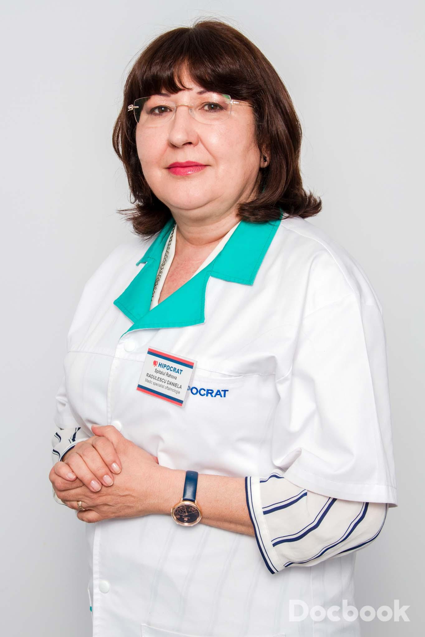 Dr. Daniela  Radulescu