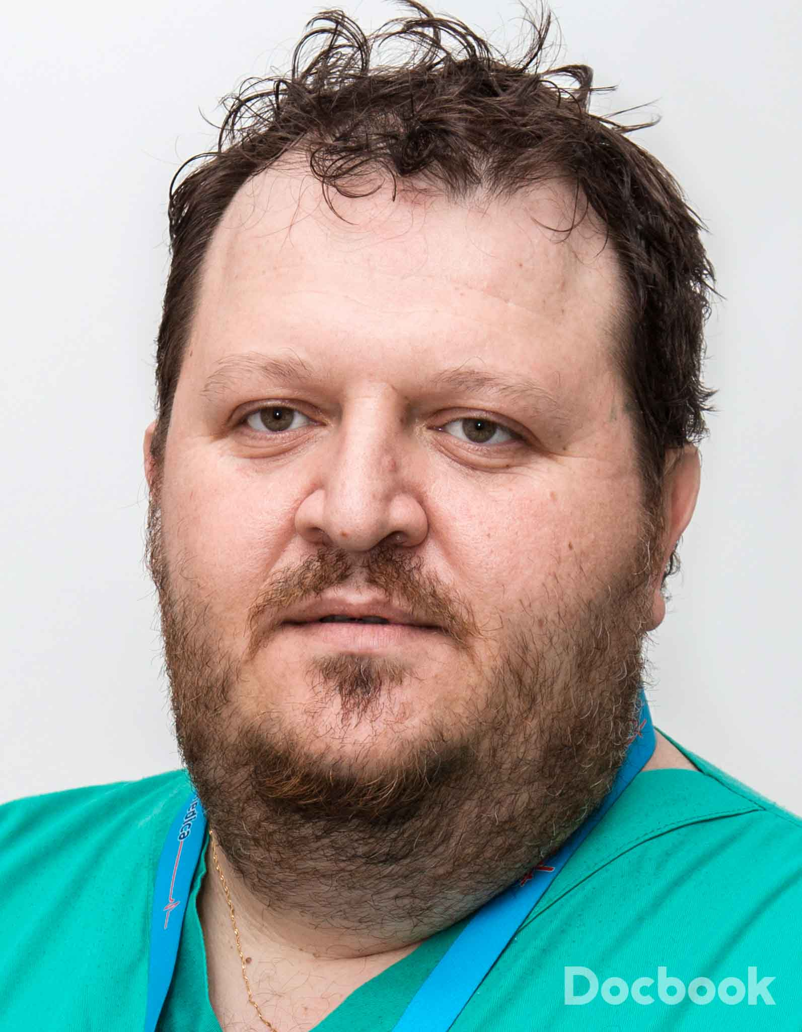Dr. Juxhin Qendro