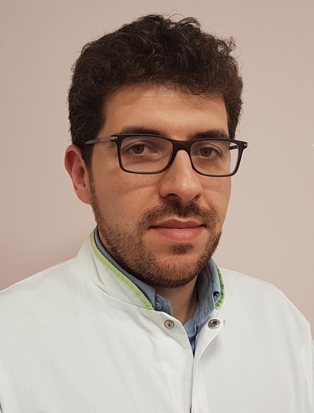 Dr.  Cristescu Alexandru