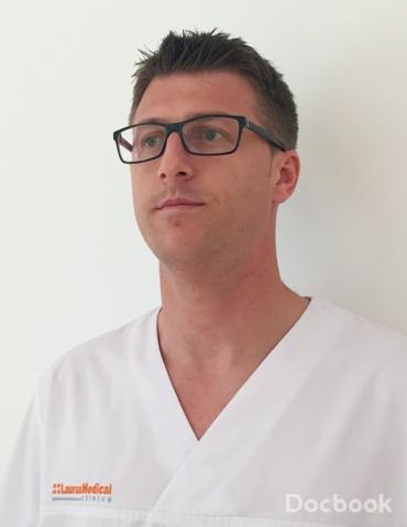 Dr. Alexandru Voinea