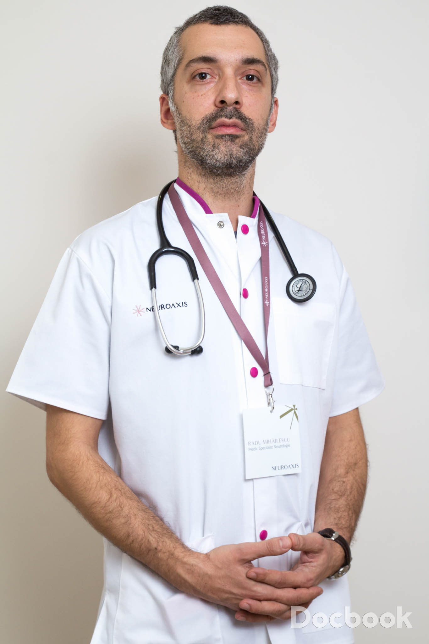 Dr. Mihailescu Radu