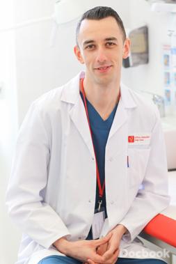 Dr. Andrei Balanescu