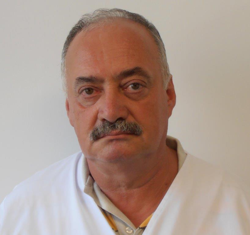 Dr. Florin Rusu