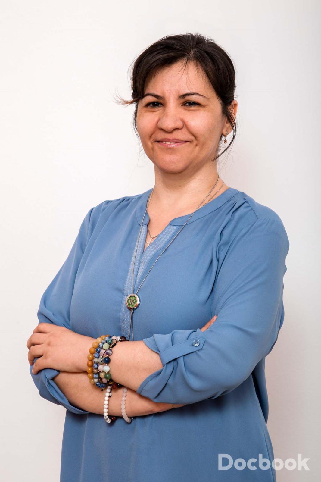Iuliana Pasarin