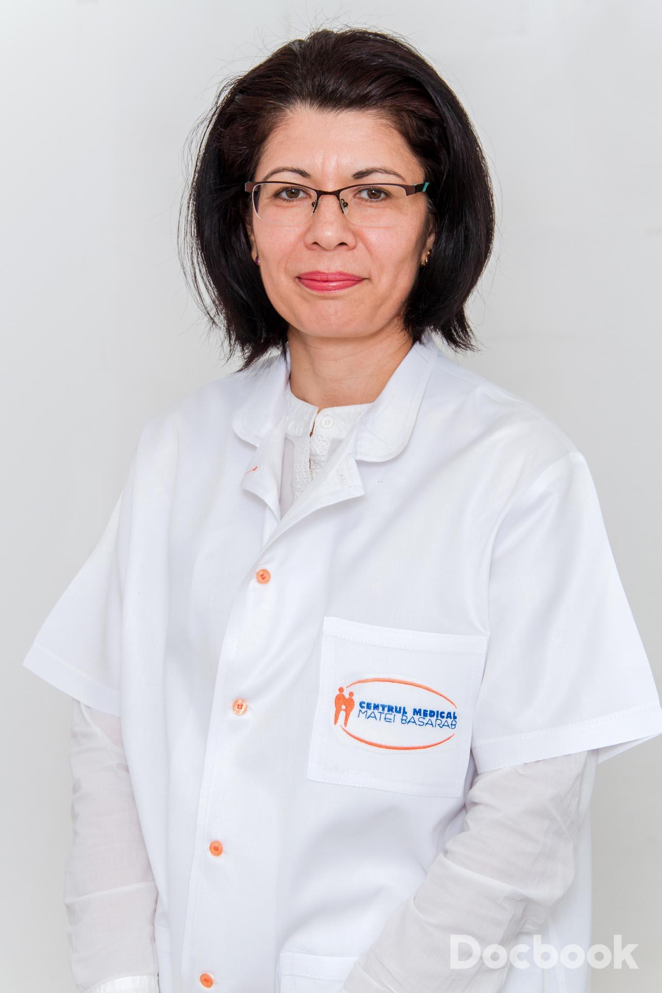 Dr. Bianca Valeria Postoroanca