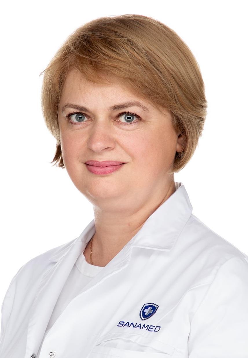 Dr. Cristina Cioflan