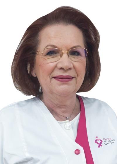 Dr. Virginia Tirlea