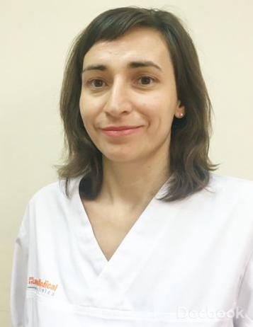 Dr. Cornelia Sigartau