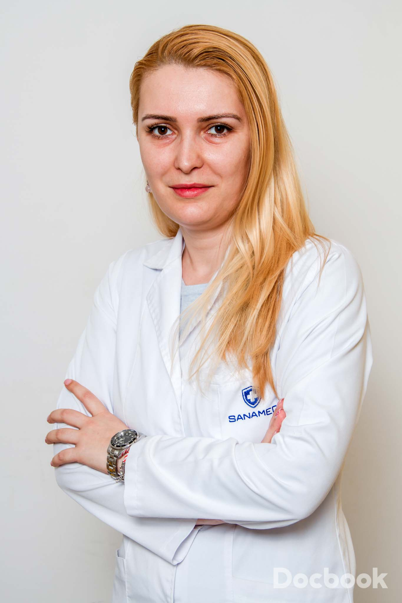 Dr. Oana-Andreea Parliteanu