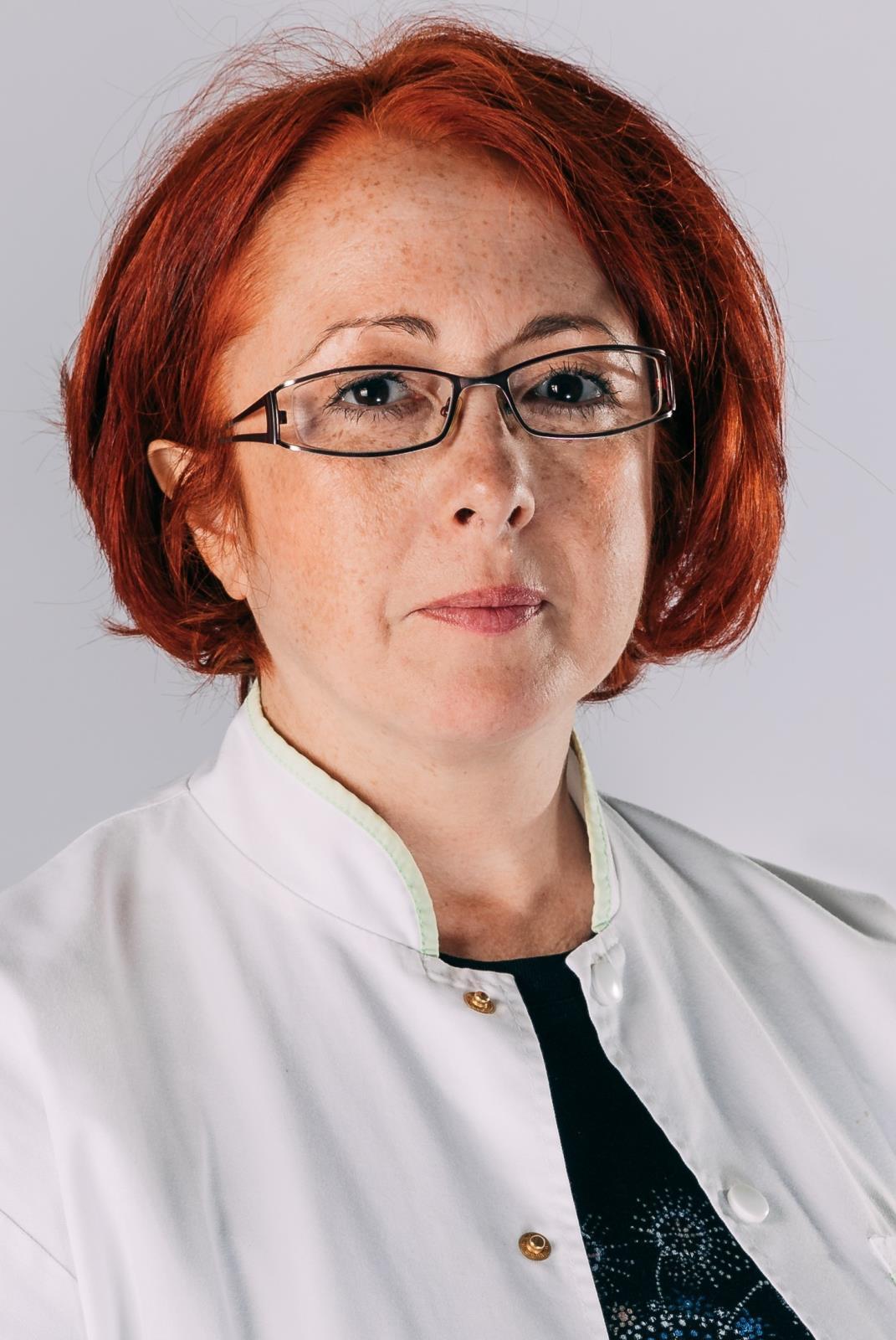 Stefania Budacu