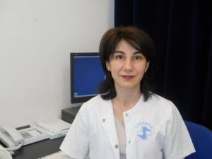 Dr. Mihaela Constantin