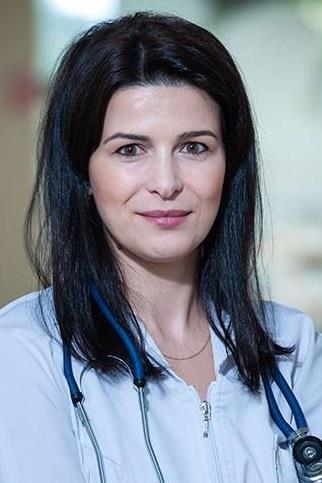 Dr. Monica Ruth Batista