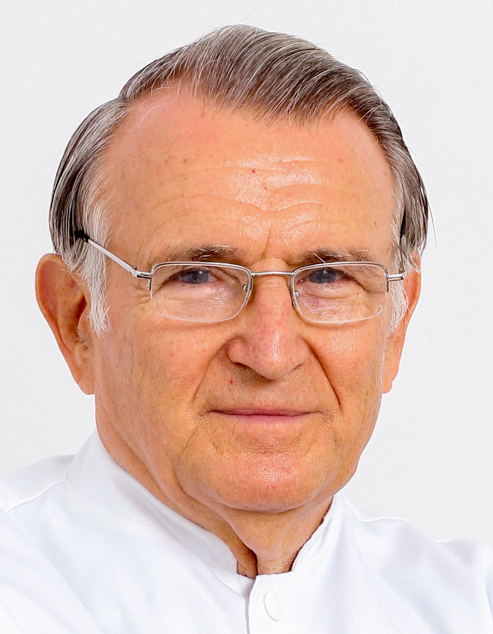 Dr. Virgiliu Stroescu