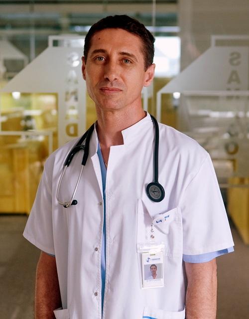 Dr. Nicu Gainoiu