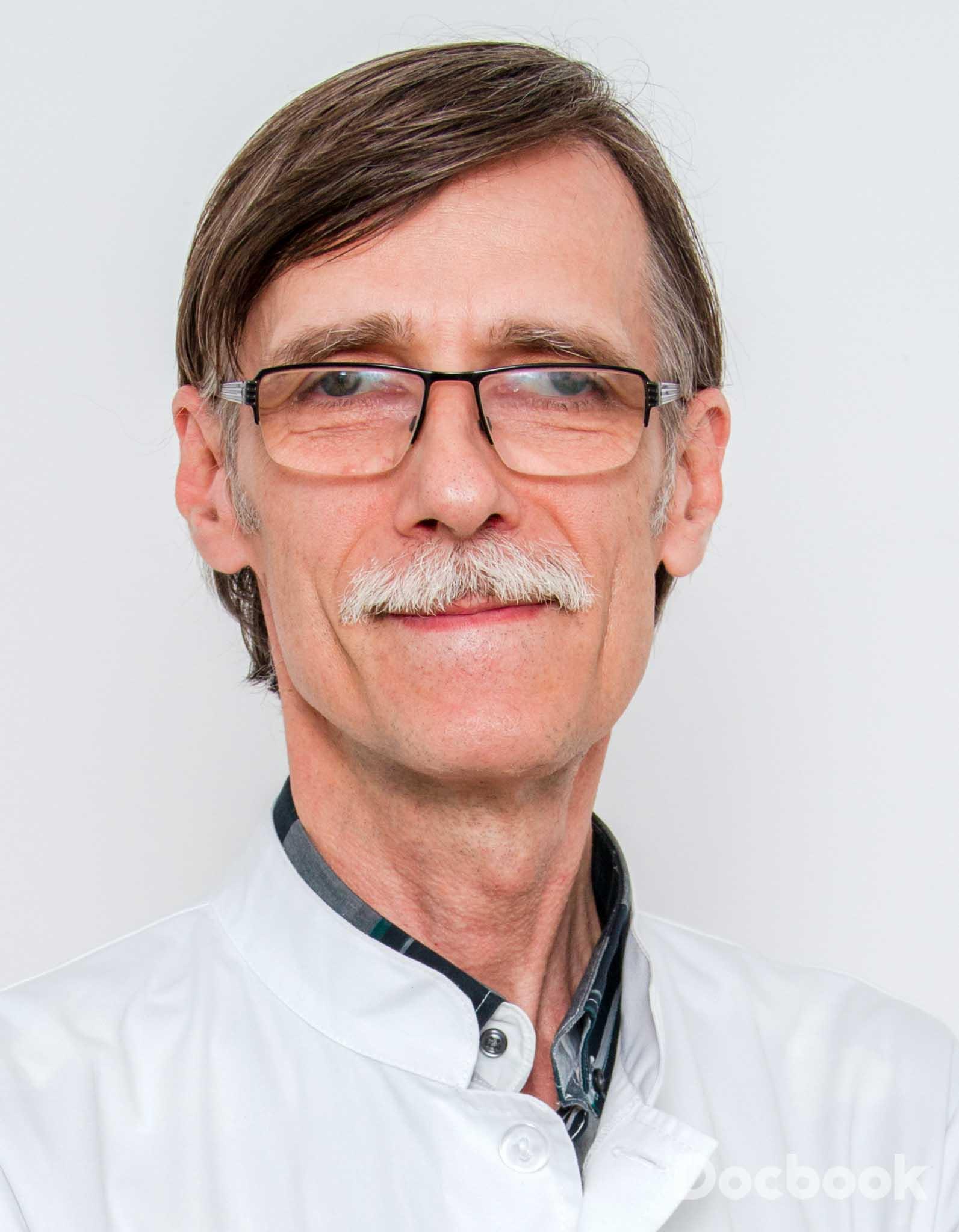 Dr. Teodor Alexandru Motiu