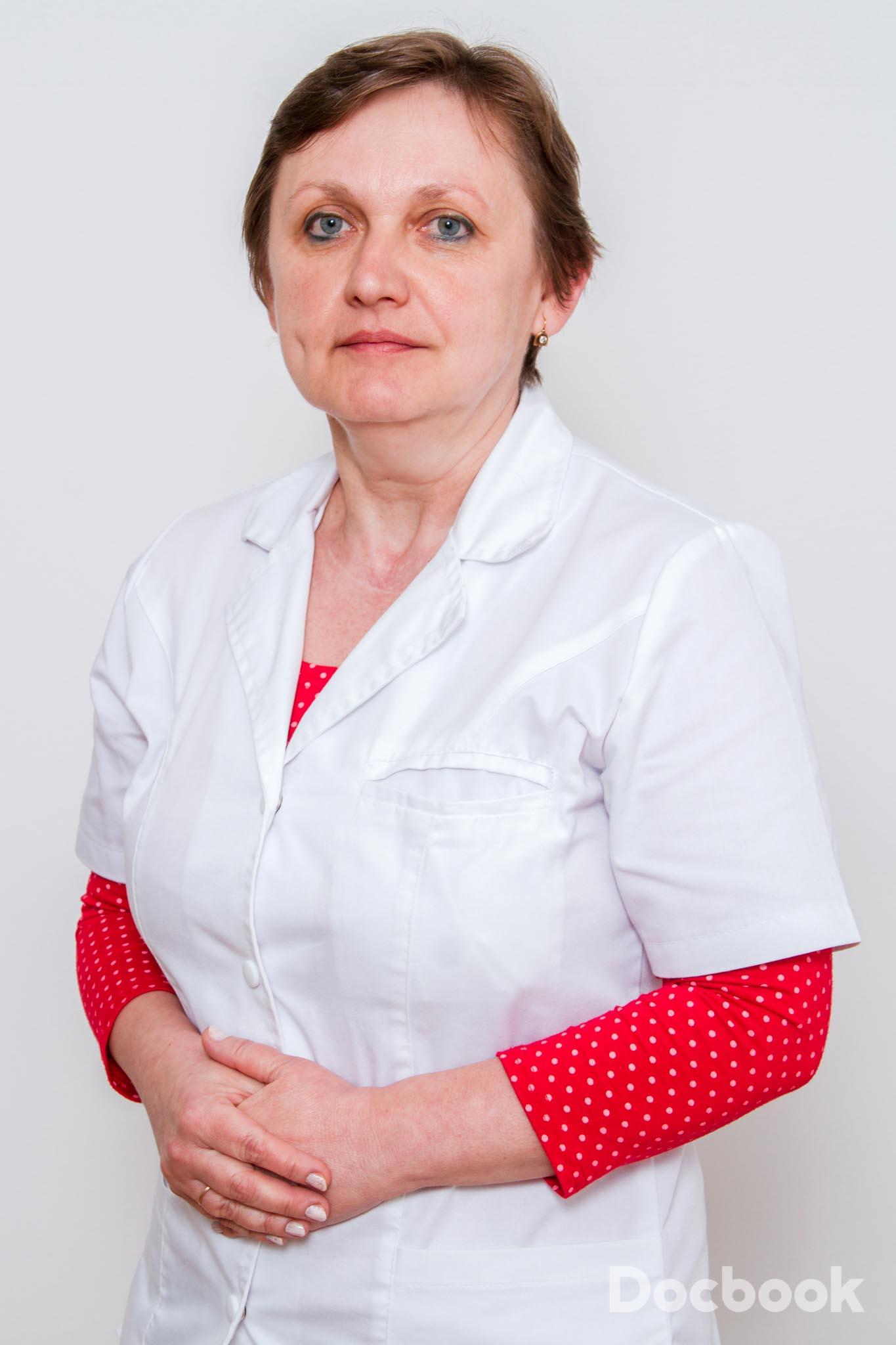 Dr. Mirela-Ghertruda Brezae