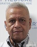 Dr. Majed Deyab