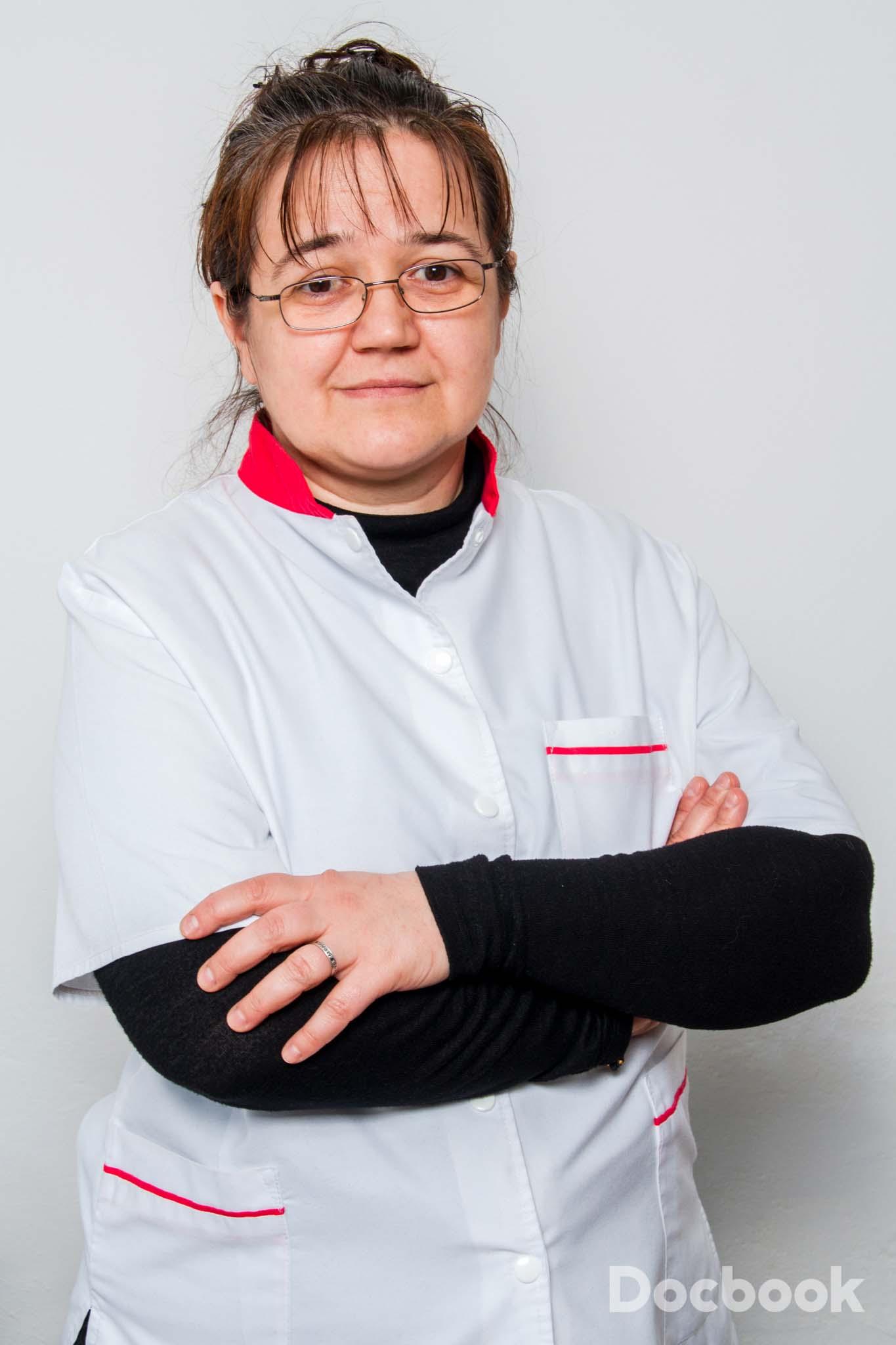 Dr. Luminita Teodorescu