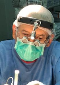 Dr. Silviu Badoiu