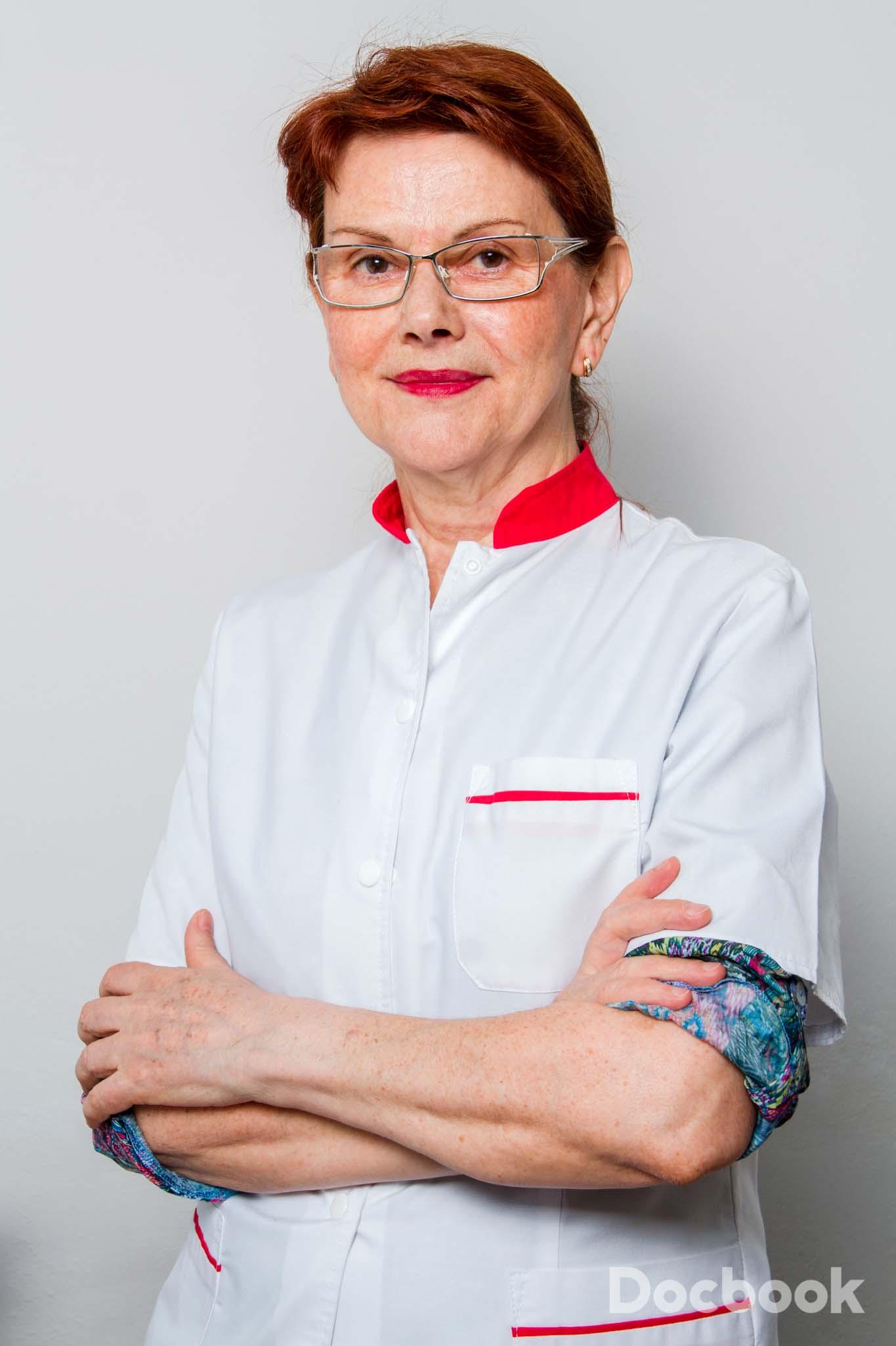 Dr. Maria Dumitrescu