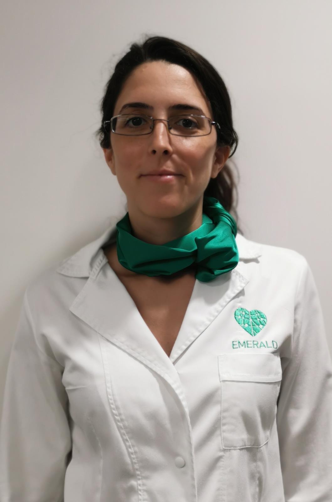 Dr. Monica Dobrovie