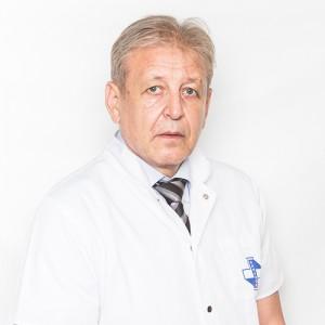 Dr. Dan Voinescu